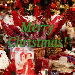 Frohe Weihnachten Englisch.Englisch Anstecknadeln Zazzle At