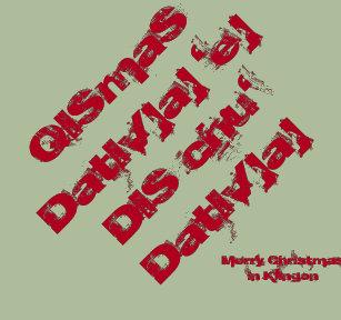 Die Dativas-Weihnachtsspiele