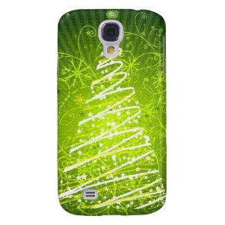 frohe Weihnachten und guten Rutsch ins Neue Jahr Galaxy S4 Hülle