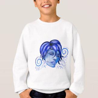 Frosinissia_V1_SN155_without_back Sweatshirt