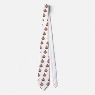 Frucht-Gebäck Krawatte