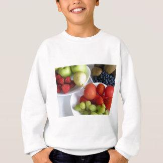 Fruchtanzeige Sweatshirt