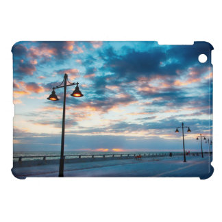 Früher Morgen entlang Atlantik und dem Schlüssel iPad Mini Hülle