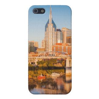 Früher Morgen über Nashville, Tennessee, USA iPhone 5 Etui