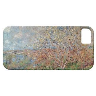 Frühling Claude Monets   Etui Fürs iPhone 5