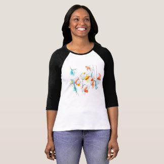 Frühlingsblütenstand T-Shirt