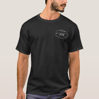 FTS-Sauna, Dampf, Wellness-Center T-Shirt