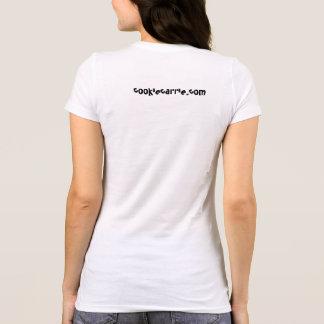 Fügen Sie besprüht hinzu T-Shirts