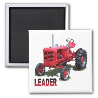 Führer-Traktoren Kühlschrankmagnete
