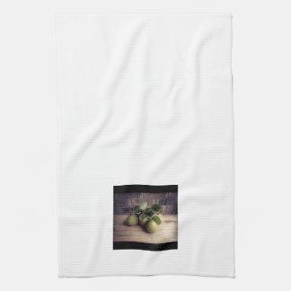 Fünf Birnen-Geschirrtuch Handtuch