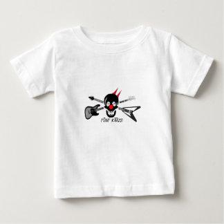 Fünf Kääze Baby T-shirt