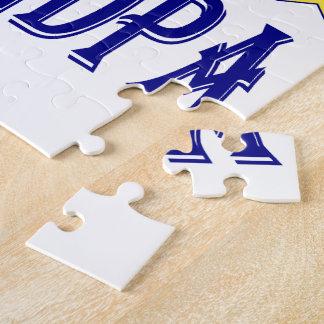 Fünf Stern-Großvater Puzzle