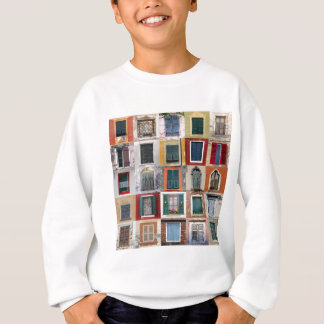 Fünfundzwanzig Windows Sweatshirt