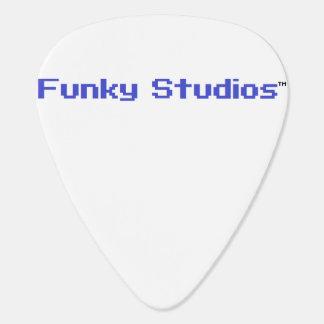 Funky Studio-Plektrum Plektrum