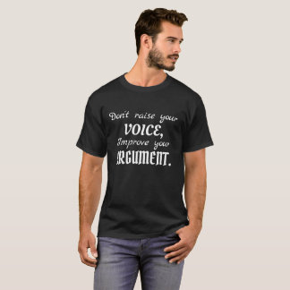Funny Demotivational T-Shirt