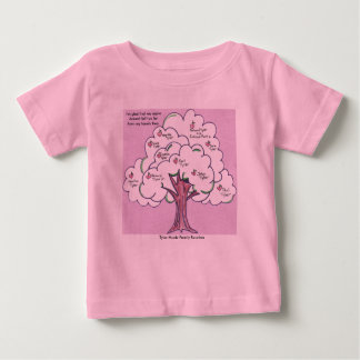 Für die Babys in der Familie Baby T-shirt
