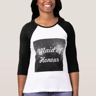 Für die Liebe - BrautBar - MOH T - Shirt