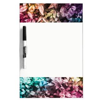 Für die Liebe der Organisation - multi weißes Whiteboard