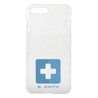 Für Doktoren und Krankenschwestern. Medizinisches iPhone 8 Plus/7 Plus Hülle