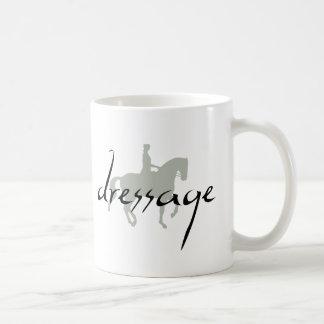 Für Dressage-Liebhaber #2 Kaffeetasse