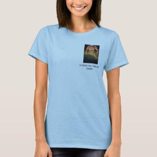Für nur innere Heiligtums-Mitglieder T-Shirt