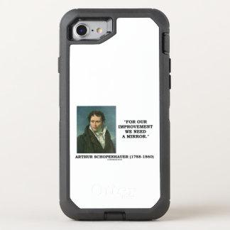 Für unsere Verbesserung benötigen wir einen OtterBox Defender iPhone 8/7 Hülle