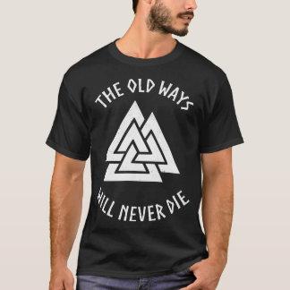 Für Viking-Fans T-Shirt