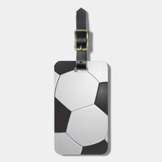 Fußball-Fußball Gepäck Anhänger