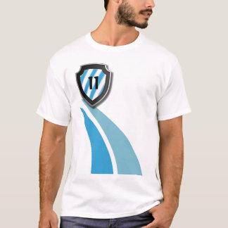 Fußball-Fußballfan-Shirt T-Shirt