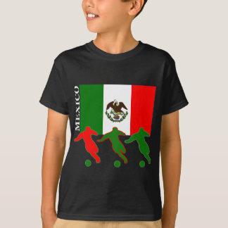 Fußball Mexiko T-Shirt