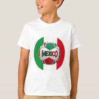 FUTBOL Mexiko T-Shirt