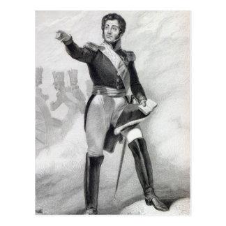 Gabriel Jean Joseph Molitor Postkarte