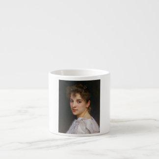 Gabrielle Feldbett durch William Adolphe Espresso-Tassen