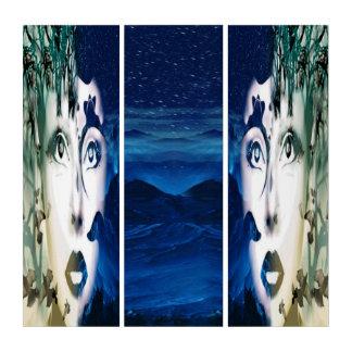 Gaia Triptychon