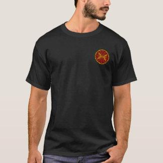 Gaius Marius/römisches Legions-Siegel-Shirt T-Shirt