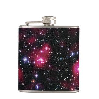 Galaxie-Gruppe Abell 901/902 Hubble Raum-Foto Flachmann