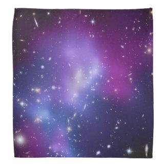 Galaxie-Gruppe MAC J0717 Halstücher