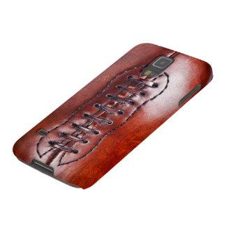 GALAXIE S5 Vintager Fußball-Telefon-Kasten für Hülle Fürs Galaxy S5