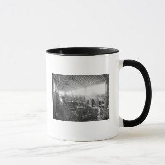Galerie der verschiedenen Industrien Tasse