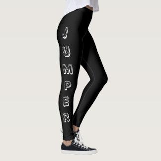 Gamaschen - Pullover Leggings