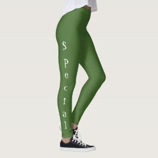 Gamaschen - Special Leggings
