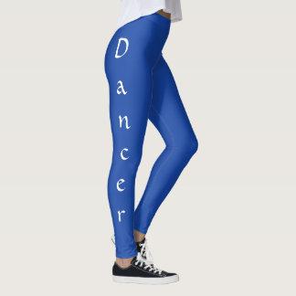 Gamaschen - Tänzer Leggings