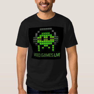 Game Hemd