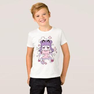 Gamer Grrl scherzt T - Shirt