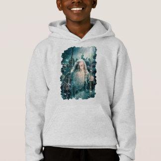 Gandalf das Grau Hoodie
