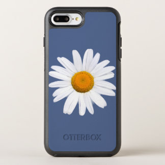 Gänseblümchen-Apple iPhone X/8/7 plus Otterbox OtterBox Symmetry iPhone 8 Plus/7 Plus Hülle
