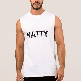 Ganz Natty Ärmelloses Shirt