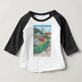 Gärten bei Schloss Köpenick Baby T-shirt