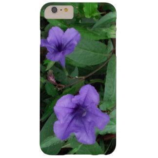 Garten-Blumen-Telefon-Kasten Barely There iPhone 6 Plus Hülle