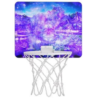 Garten der Ruhe Mini Basketball Ring